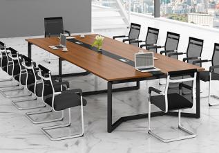 会议桌1.2乘2.4